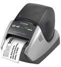 Brother QL-570 Label Printer With Auto Cutter